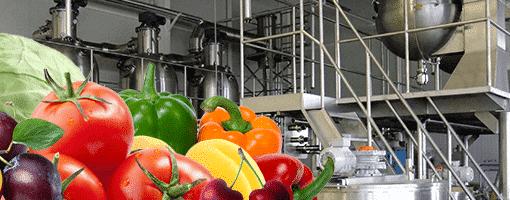 машини за преработка на зеленчуци, машини за преработка на плодове, машини за хвп